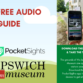 Free Audio Guide and Walking Tour